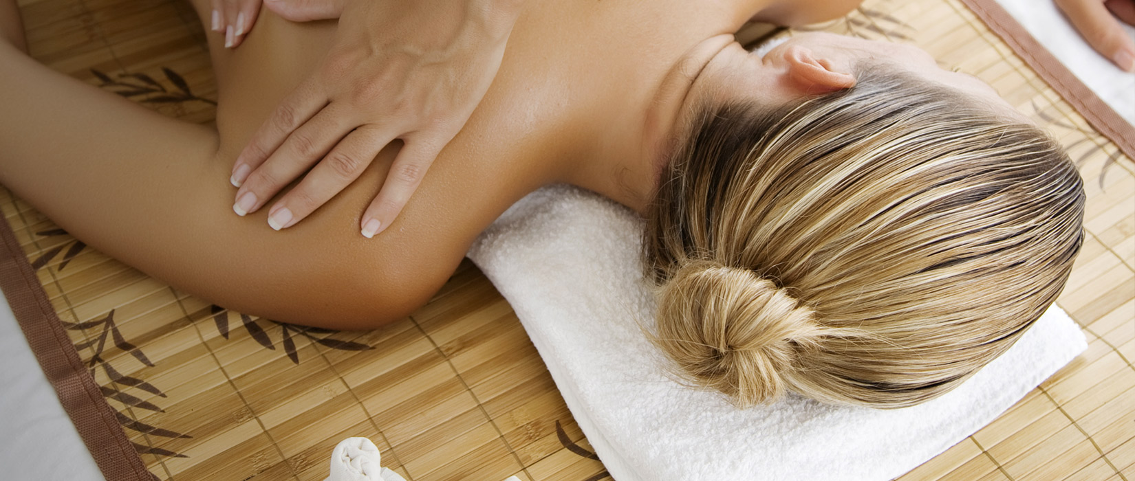 saint petersburg massage therapy